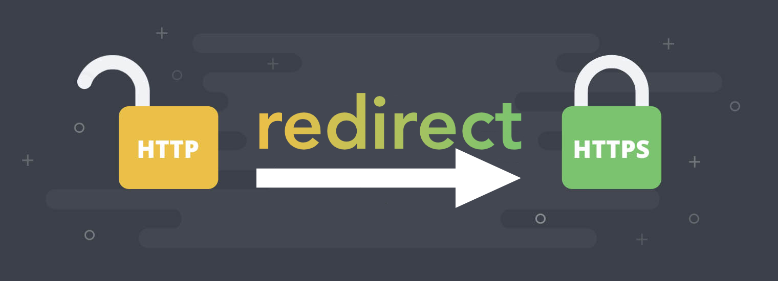 HTTP to HTTPS redirect