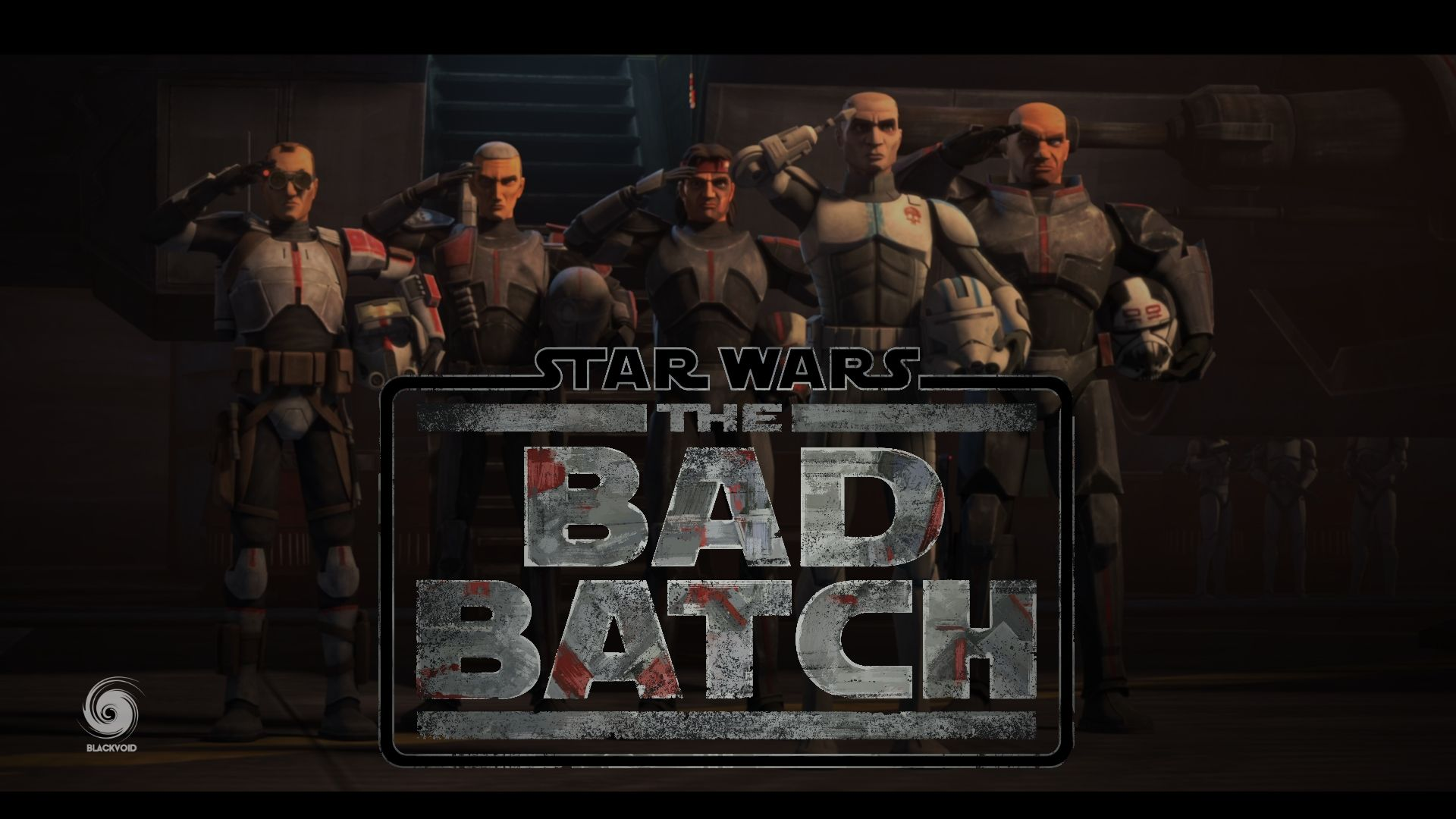 New animated Star Wars tv show is coming - The Bad Batch
