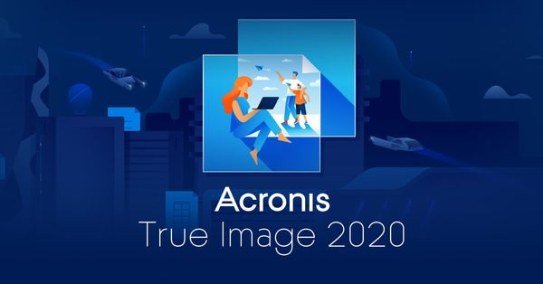 Acronis True Image Mobile - on-premise backup for your mobile device