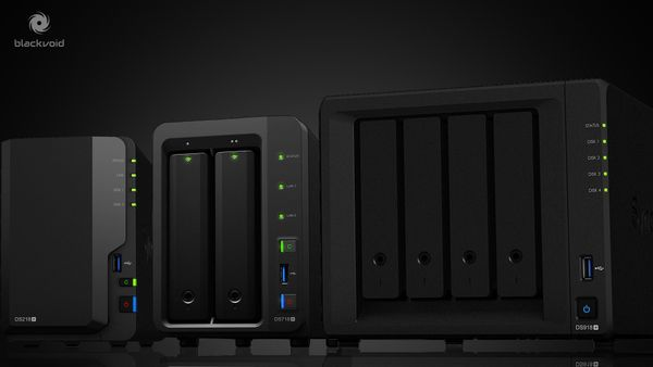 New Synology x20+ NAS models are coming