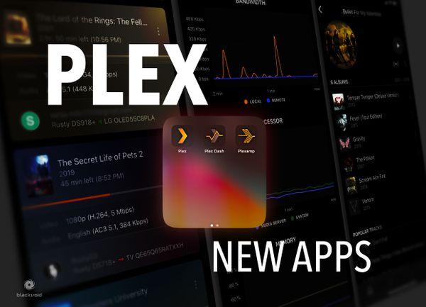 Plex Labs and their new creations