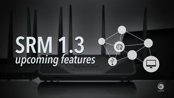SRM 1.3 upcoming features